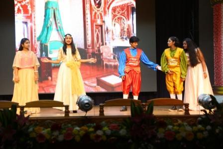 52 nd ANNUAL DAY CELEBRATION : 2019