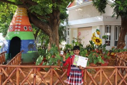 PAINTING COMPETITION , DIVYODAYA INTER RELIGIOUS CENTRE