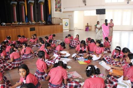 ECO     CLUB    DRAWING     COMPETITION