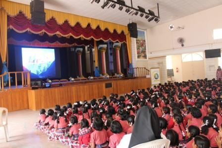 CHILDRENS'  FILM  FOR  EDUCATION