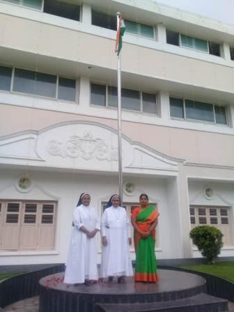 68 th Republic Day Celebration
